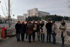 Bucareste: Relíquias do Comunismo Tour de 3 horas a pé