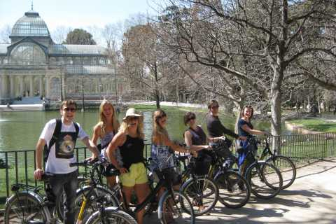 Rent a Bike in Madrid - Discover the City at Your Own Pace