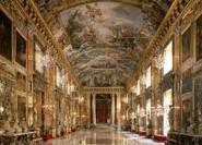 Rom: Rundgang durch Meister und Geheimnisse