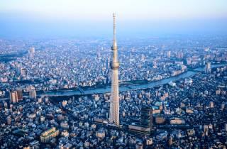 Tokio: Skytree-Ticket