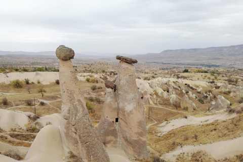 Turkey: Istanbul & Cappadocia 6-Day Tour