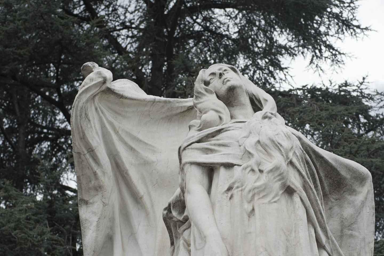Turin: Monumentale Friedhofsführung