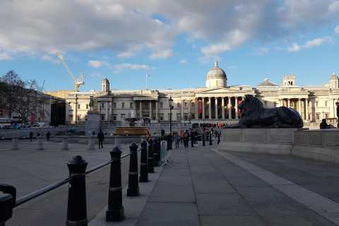 London: Custom Private Tour by Car