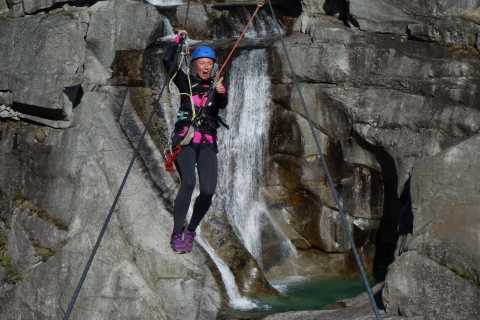 Odda: Trolltunga Zipline Adventure