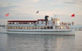 Boston: Jazz Cruise on the Classic 'Northern Lights'