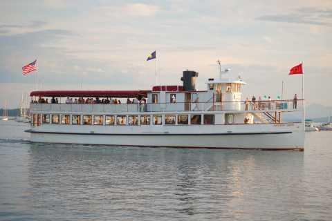Boston: Jazz Cruise on the Classic 'Northern Lights'