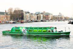 Amsterdã: Cruzeiro nos Canais e Ingresso Heineken Experience