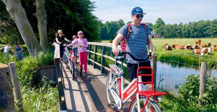 Haarlem Highlights Bike Tour