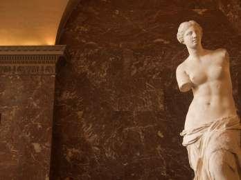 Paris: Louvre – 1,5-stündige Führung zu den Highlights
