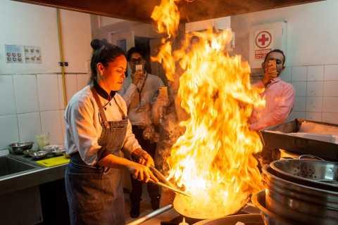 Lima: Ultimate Peruvian Food Tour