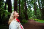 San Francisco: Escape from the Rock Cruise and Muir Woods
