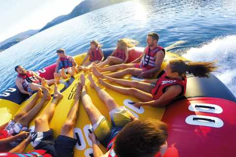 Armacao de Pera: Twister Watersport Experience