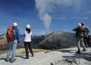 Ätna: Ausflug zu den Gipfelkratern