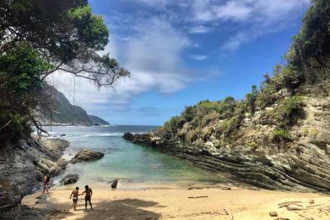 South Africa's Garden Route: 4-Day Adventure Tour