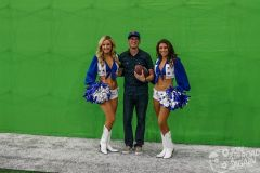 Excursão ao Estádio dos Cowboys em Dallas para grupos pequenos de 3 horas