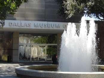 Kleingruppentour zur Dallas und Southfork Ranch