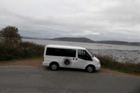 Inverness: Day Tour to Glenelg, Plockton, and Applecross