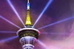 Bilhete de Admissão de Torre de Macau com Combo Telescópio Opcional