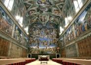 Rom: Vatikanische Museen mit frühem Eintritt und Sixtinische ...