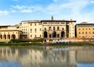 Rundgang durch Florenz & Führung durch die Uffizien