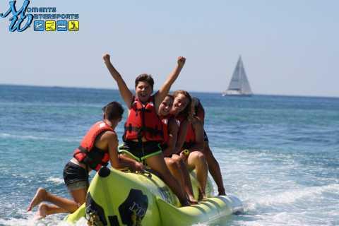 Armação de Pêra: Banana Boat Inflatable Ride