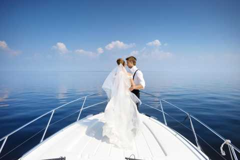 Astypalea: Wedding Time Cruise