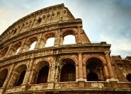 Rom: Colosseum Underground & Roman Forum Kleingruppentour