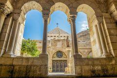 Belém: Excursão Saindo de Jerusalém ou Tel Aviv