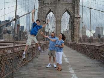 New York: Privater Rundgang mit persönlichem Fotograf. Foto: GetYourGuide