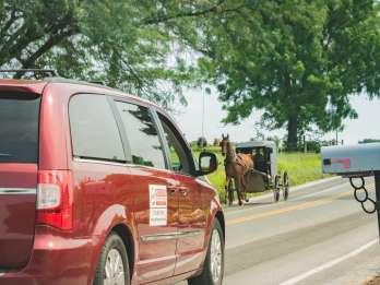 Ab Philadelphia: Private Amish-Tour im Lancaster County