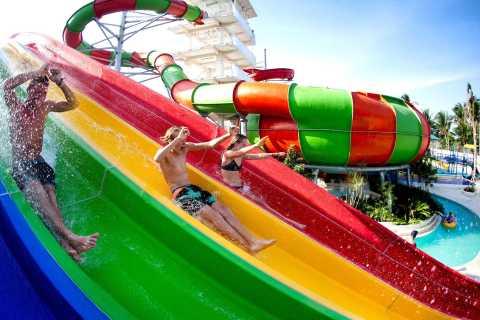 Bali: Splash Waterpark Day Pass