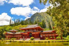 Oahu: Majestosa Excursão Circular de 1 Dia na Ilha