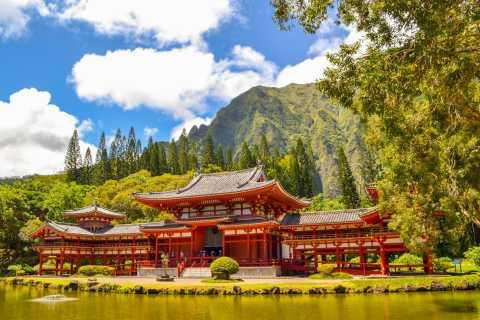 Isola di Oahu: tour di 1 giorno