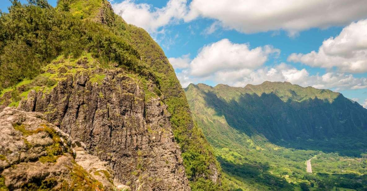 Oahu: 1-dniowa wycieczka po wspaniałej wyspie