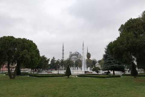 Aus Istanbul: Höhepunkte der Türkei 7-tägige Führung
