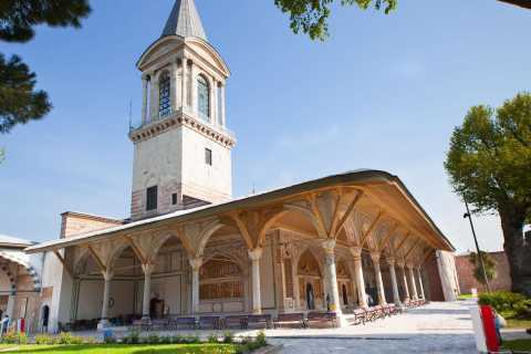 Istanbul: Customized City Tour with Guide