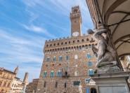 Florenz: Privattour Palazzo Vecchio und Piazza Signoria