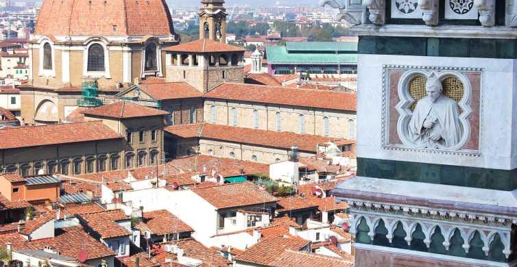 Firenze: tour privato alle Cappelle dei Medici