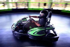 Orlando: Andretti Indoor Karting