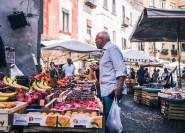 Das Beste von Neapel Private Walking Tour