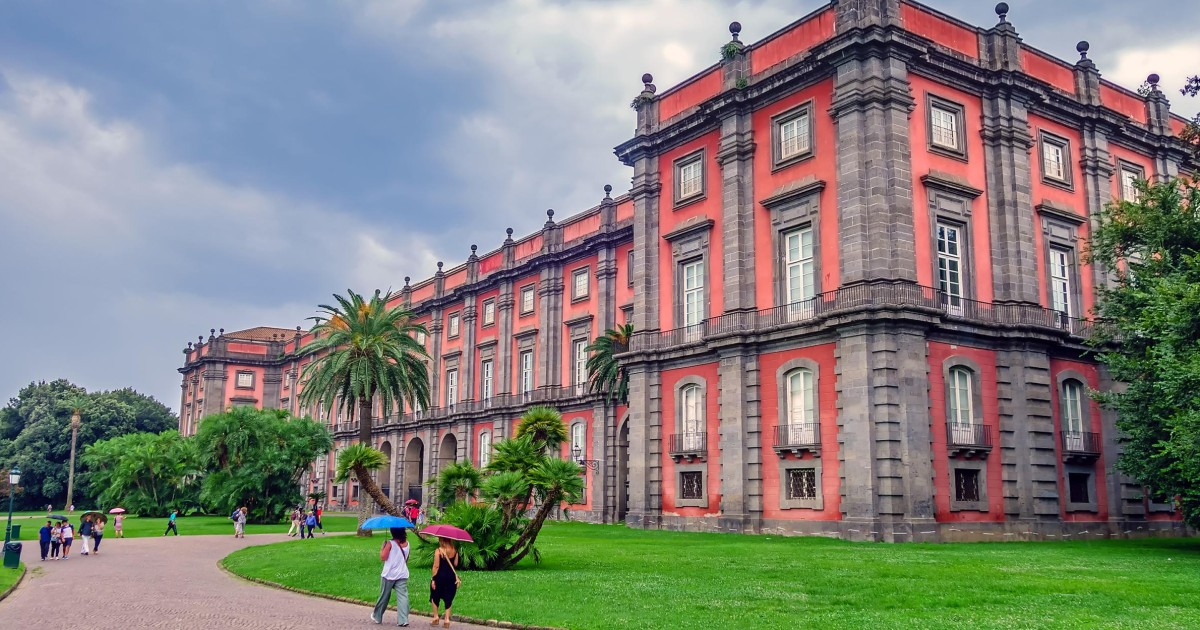 Naples Capodimonte Museum 2 Hour Guided Private Tour Naples Italy Getyourguide,Data Entry Jobs Online From Home Without Investment