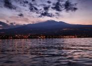 Catania: Ganztägige Bootstour nach Acitrezza mit Mittagessen