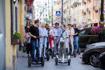 St. Petersburg: 2.5-Hour Segway Sightseeing Tour