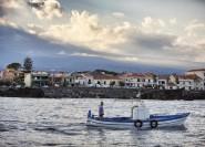 Ab Catania: Halbtägige Bootstour nach Acitrezza