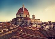 Florenz: Private Tour mit Besuch der Uffizien