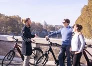 Rom: 3,5 Stunden E-Bike-Tour in kleiner Gruppe