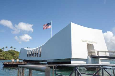 Ultimate Pearl Harbor and Circle Island Tour