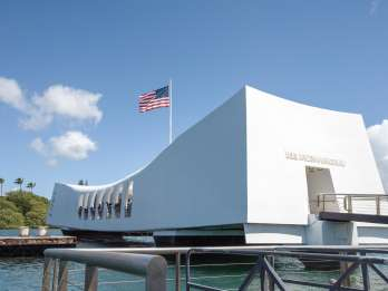 O'ahu: Insel-Tour und Pearl Harbor