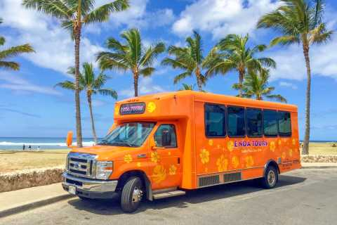 Oahu: Half-Day East Oahu Shoreline Tour