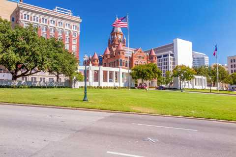 Dallas: JFK Assassination and Sixth Floor Museum Tour